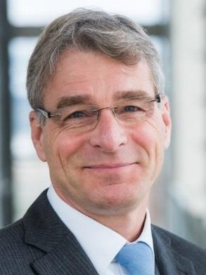 Das ISAS bedankt sich bei Prof. Dr. Oliver Stefan Ambacher für sein großes Engagement und die geleistete Arbeit.