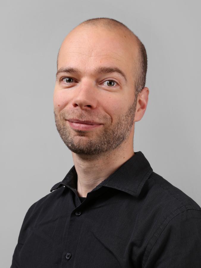 Prof. Dr. Steven Verhelst arbeitet am ISAS und am Institut für Zell- und Molekularmedizin der KU Leuven – University of Leuven, Belgien. Er forscht zu chemischer Biologie und chemischer Proteomik. © ISAS.